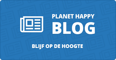 PHB Planet happy Voorpag - banner blog