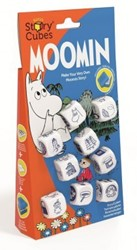 Rory's Story Cubes  Rory's Story Cubes - Moomin