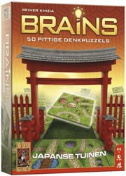 999 Games  puzzelspel Brains