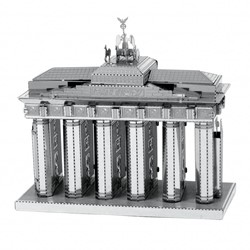 Metal Earth  constructie speelgoed Brandenburg Gate