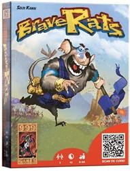 999 Games  kaartspel Braverats