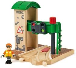BRIO trein Seinstation 33674