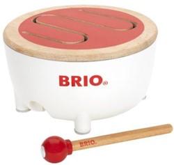 BRIO speelgoed Trommel