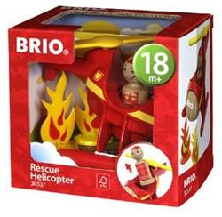 BRIO speelgoed Reddingshelicopter