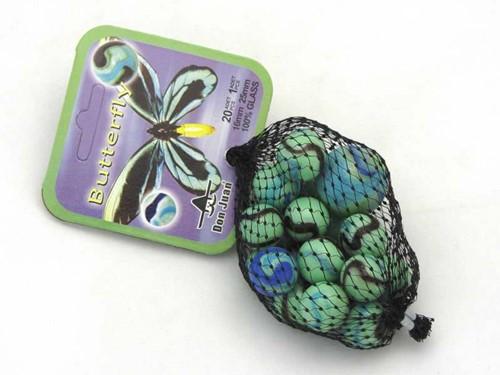Don Juan  buitenspeelgoed Butterfly 16mm