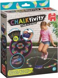 Jumbo CHALKtivity Springtouw