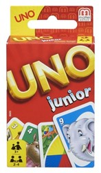Mattel  kinderspel Uno Junior