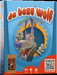 999 Games spel De Boze Wolf