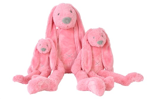 Happy Horse Deep Pink Rabbit Richie