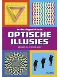 Deltas  doeboek Verbazingwekkende optische illusies