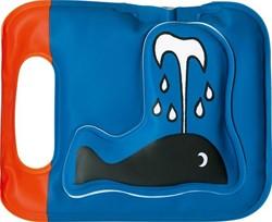 Kinderboeken badboekje Dick Bruna Dieren in het water