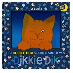 Kinderboeken  voorleesboek Dubbeldikke Dikkie Dik