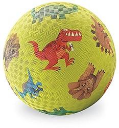 Crocodile Creek speelbal Dinosaurus - 18 cm