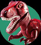 Playmobil Dino