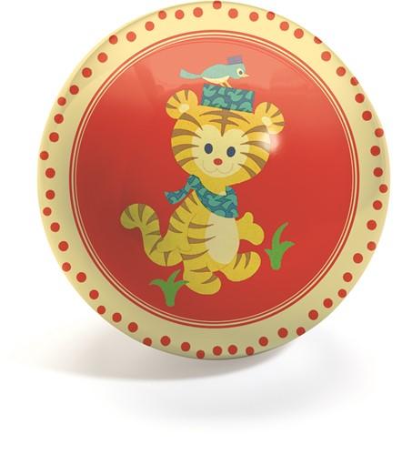 Djeco Speelbal Beste Vrienden (diameter 12 cm)
