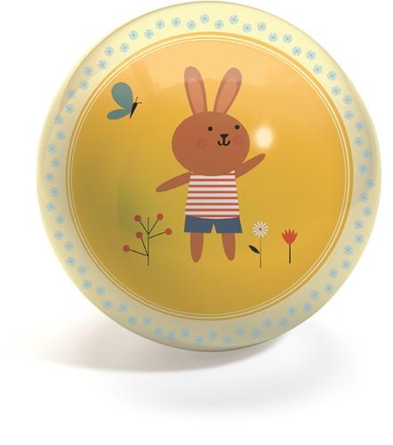 Djeco Speelbal Sweety (diameter 12 cm)