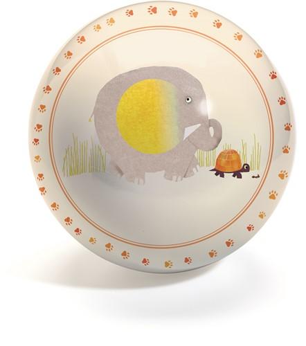 Djeco Speelbal Savanne (diameter 15 cm)