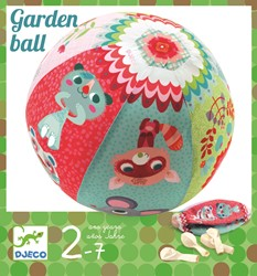 Djeco ballonhoes Garden ball