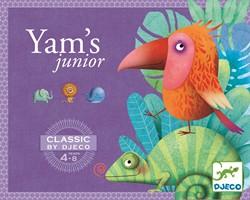 Djeco dobbelspel Yams