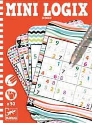 Djeco reisspel Sudoku