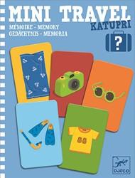 Djeco reisspel memory