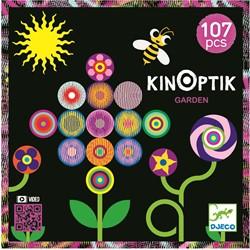 Djeco puzzelspel Kinoptik Garden