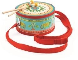 Djeco muziekinstrument houten Trommel