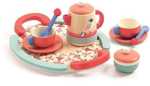 Djeco Speelset Theeservies - Tea Time