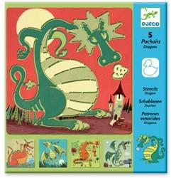 Djeco Dragons