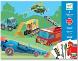 Djeco Trucks