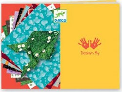 Djeco Origami Papers