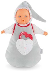 Corolle pop Babisleeper Little Star DLF33