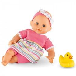 Corolle badpop Mon 1° Bb Bath Girl DMN17