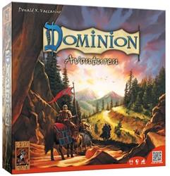 999 Games Dominion: Avonturen
