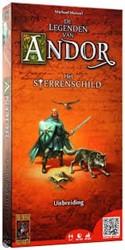 999 Games spel De Legenden van Andor: Het Sterrenschild