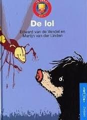 Zwijsen  avi boek De lol AVI 1
