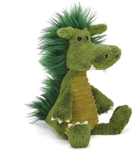 Jellycat knuffel Dudley Dragon 36cm