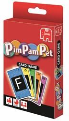 Jumbo  kaartspel PimPamPet