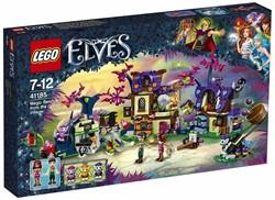 Lego  Elves set Magische redding uit het Goblin dorp 41185
