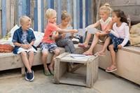 Buitenspeel  buitenspeelgoed Happy Families-2