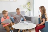 Buitenspeel  buitenspeelgoed Happy Families-3