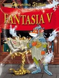 Kinderboeken  Geronimo Stilton leesboek Fantasia 5
