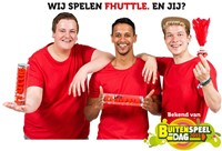 Planet Happy  buitenspeelgoed Fhuttle 5-pack-2