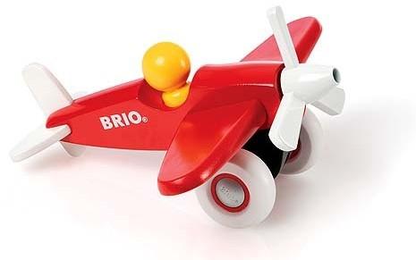 BRIO Klein vliegtuig