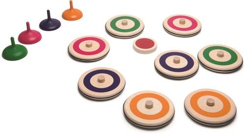 BS Toys - Indoor Curling