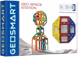 Geosmart GeoSpace Station - 70 onderdelen