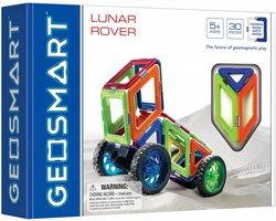 Geosmart Lunar Rover - 30 onderdelen