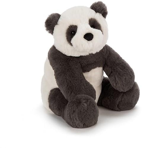 Jellycat Knuffel Harry Panda Welp 36cm