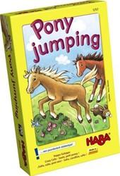 Haba  reisspel Pony jumping 5757