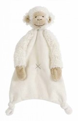 Happy Horse knuffel Ivory Monkey Mickey Tuttle - 28 cm